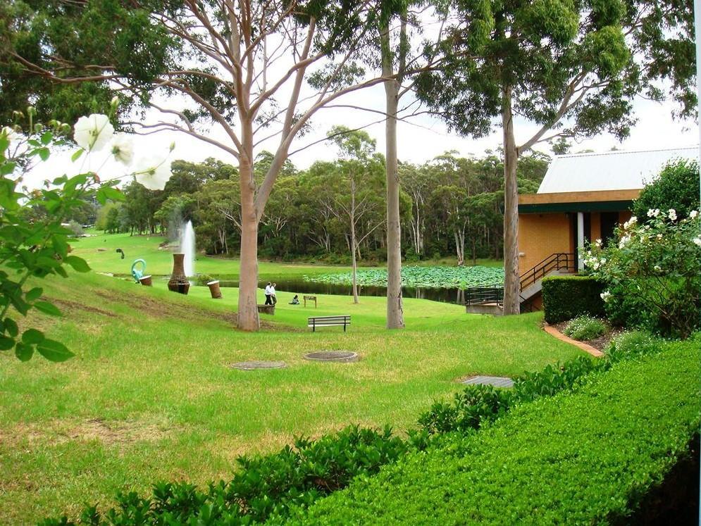 MGSM Executive Hotel - Hotell och Boende i Australien , Sydney