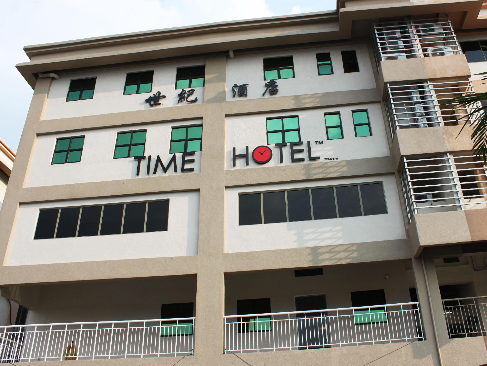 Time Hotel Kuala Lumpur - Hotels and Accommodation in Malaysia, Asia