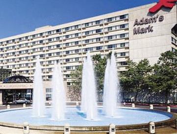 Adams Mark Hotel Buffalo