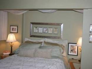 Alan Gardens Bed And Breakfast Toronto (ON) - Guest Room