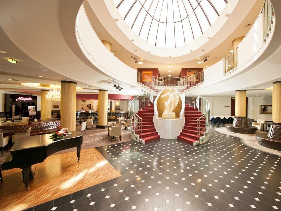 Dorint Don Giovanni Prague Hotel