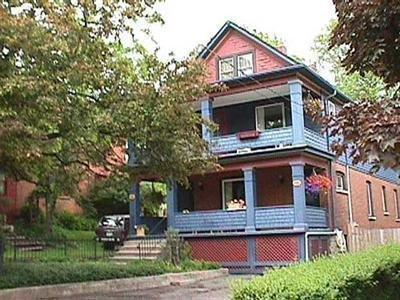 Bluecrest Bed And Breakfast Niagara Falls (ON)