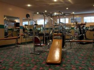Days Inn Salem Salem (OR) - Fitness Room