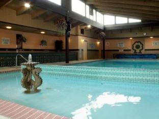 Days Inn Salem Salem (OR) - Swimming Pool