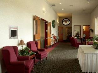Days Inn Salem Salem (OR) - Lobby