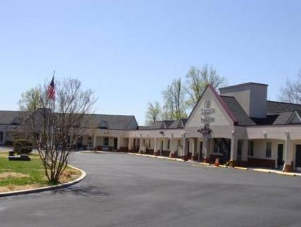 Executive Inn And Suites Upper Marlboro (MD)