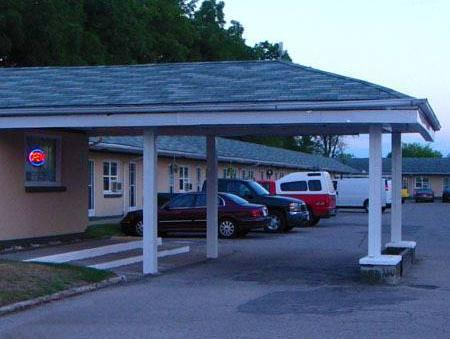 Fauld'S Motel Sarnia Sarnia (ON) - Exterior