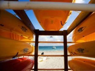 Now Larimar Punta Cana All Inclusive Hotel Punta Cana - Interior del hotel