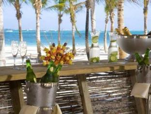 Now Larimar Punta Cana All Inclusive Hotel Punta Cana - Bar/ Salón