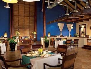 Now Larimar Punta Cana All Inclusive Hotel Punta Cana - Restaurante
