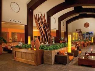 Now Larimar Punta Cana All Inclusive Hotel Punta Cana - Vestíbulo