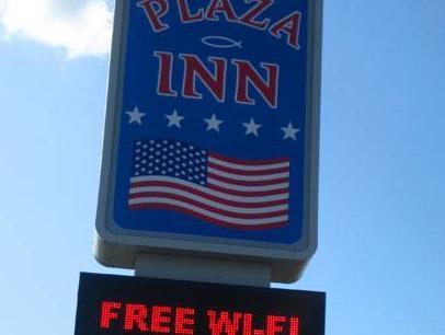 Plaza Inn Springfield Springfield (MO) - Exterior