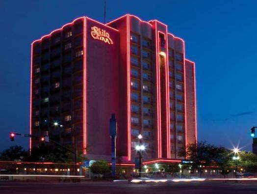 Shilo Inn Salt Lake City