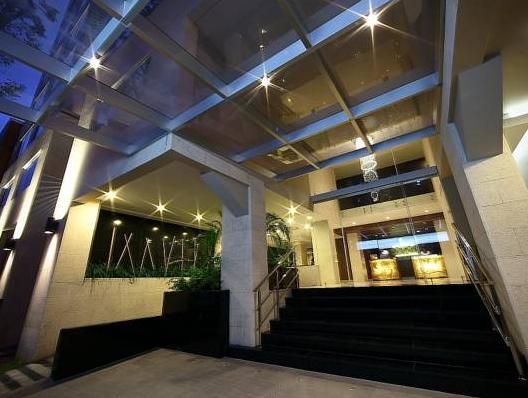 Wyndham Garden Panama City - Hotell och Boende i Panama i Centralamerika och Karibien