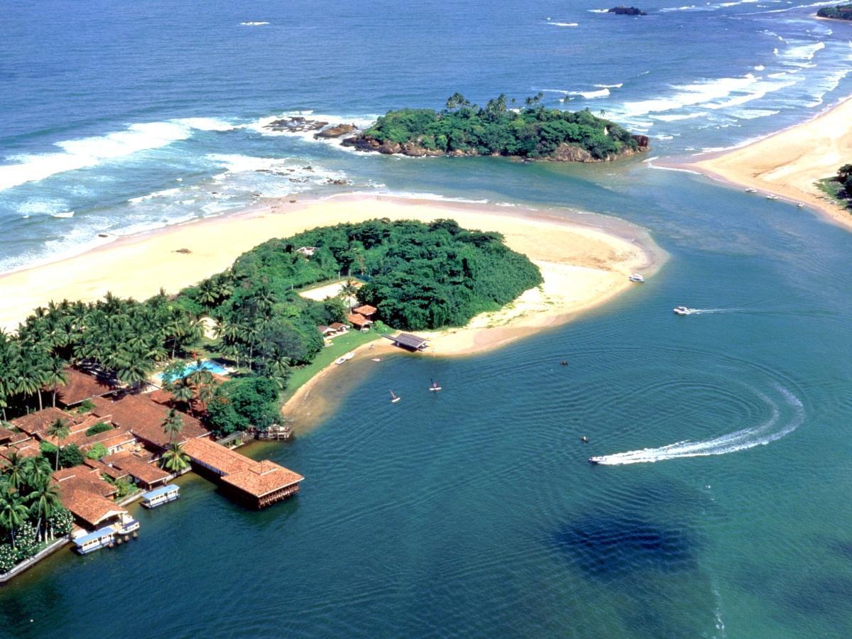 Club Bentota Hotel - Hotels and Accommodation in Sri Lanka, Asia