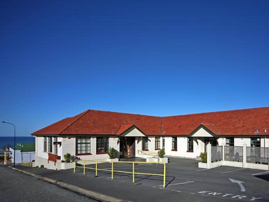 Eden Gardens Motel - Hotels and Accommodation in New Zealand, Pacific Ocean And Australia