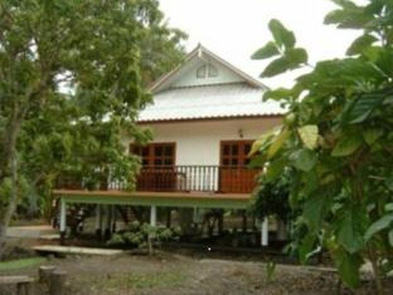 Hotell Baan Suan Nuchliang Homestay i , Ratchaburi. Klicka för att läsa mer och skicka bokningsförfrågan