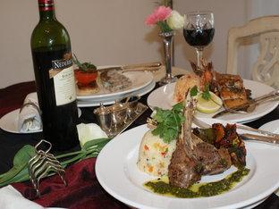 51 on Forest Drive Lodge Cape Town - Restaurant