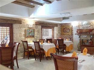 Cesar Hotel Sousse - Restaurant