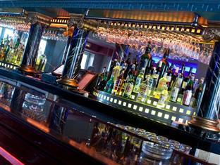 Cesar Hotel Sousse - Bar