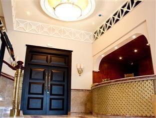 Cesar Hotel Sousse - Réception