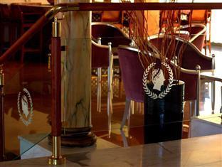 Cesar Hotel Sousse - Intérieur de l'hôtel