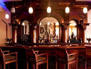 Cesar Hotel Sousse - Pub/salon