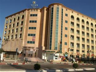Cesar Hotel Sousse - Extérieur de l'hôtel
