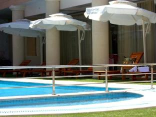 Cesar Hotel Sousse - Piscine