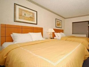 Room photo 12 from hotel Comfort Suites - Las Cruces
