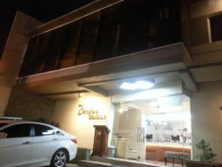 The Center Suites Cebu - Entrance