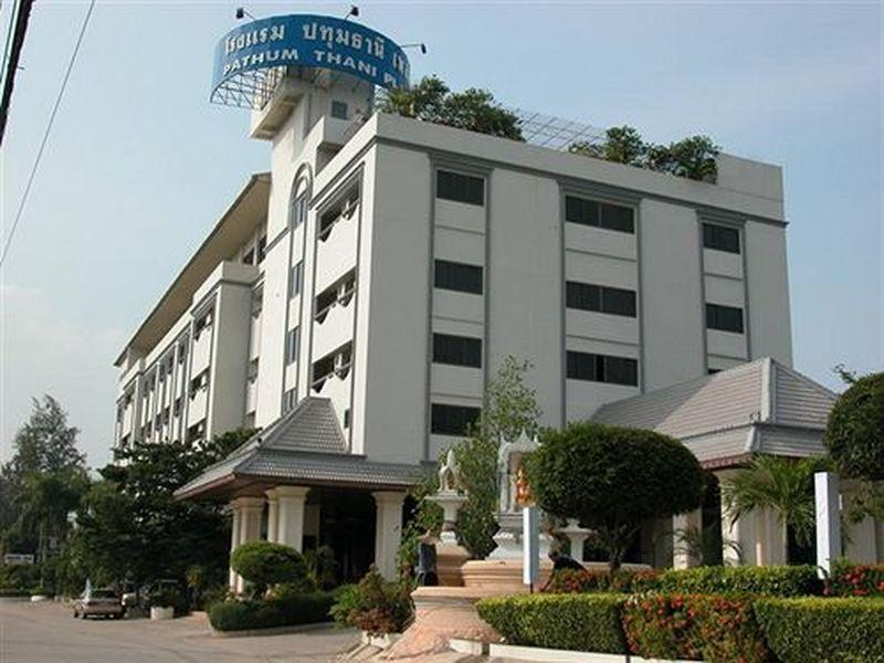 Pathum Thani Place Hotel - Hotels and Accommodation in Thailand, Asia