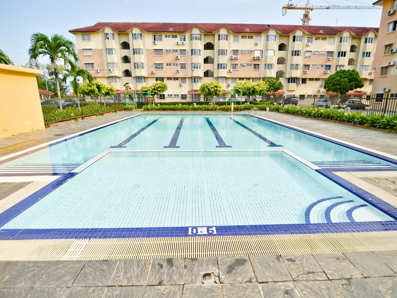 Saffron Stay Melaka - Hotels and Accommodation in Malaysia, Asia