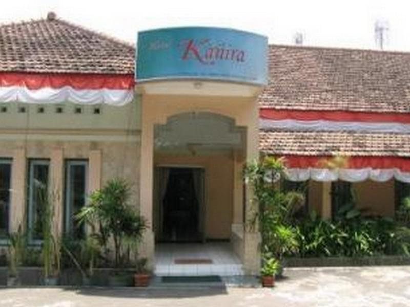 Hotel Kanira - Hotels and Accommodation in Indonesia, Asia