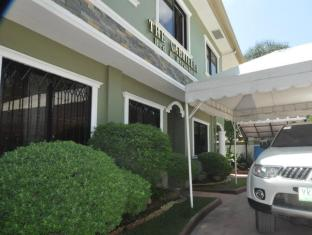 The Gabriella Bed and Breakfast Bohol - Hotellet udefra