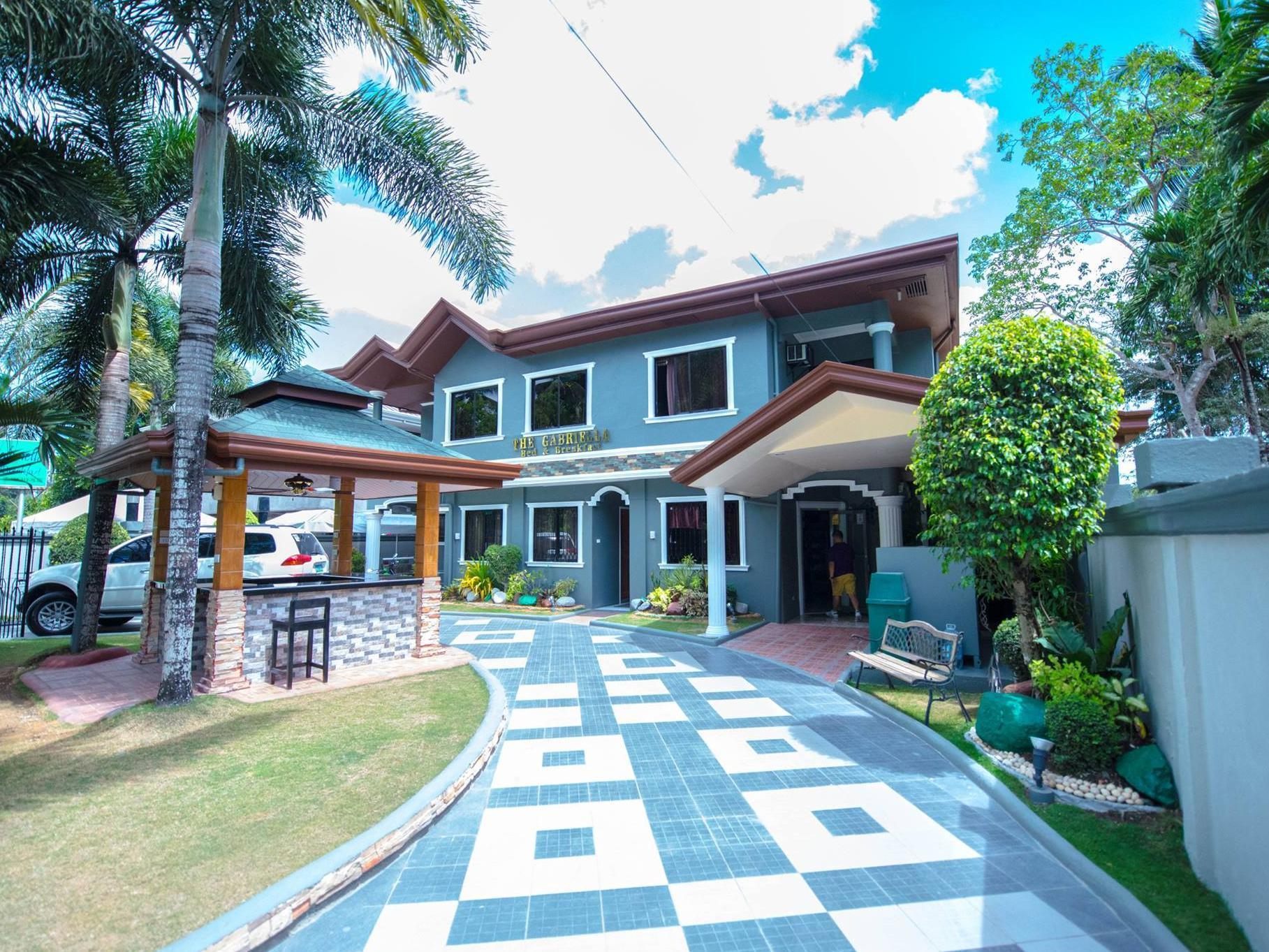 The Gabriella Bed and Breakfast Bohol