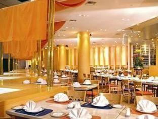Hyatt Regency Mexico City Hotel Mexikóváros - Bálterem