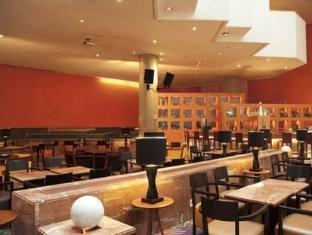 Hyatt Regency Mexico City Hotel Mexikóváros - Pub/Lounge