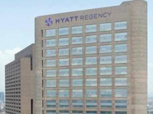 Hyatt Regency Mexico City Hotel Mexikóváros - A szálloda kívülről