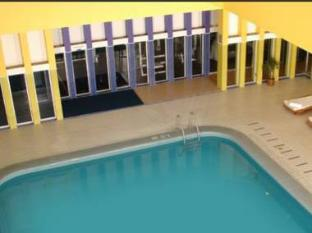 Hyatt Regency Mexico City Hotel Mexikóváros - Uszoda