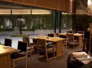 Hyatt Regency Mexico City Hotel Mexikóváros - Kávézó