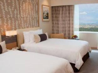 Hyatt Regency Mexico City Hotel Mexikóváros - Vendégszoba
