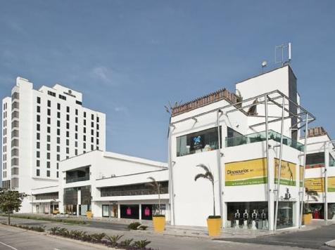 Sonesta Hotel Barranquilla - Hotels and Accommodation in Colombia, South America