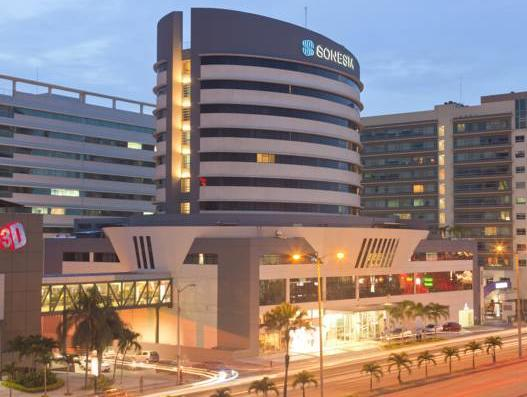 Sonesta Hotel Guayaquil - Hotels and Accommodation in Ecuador, South America