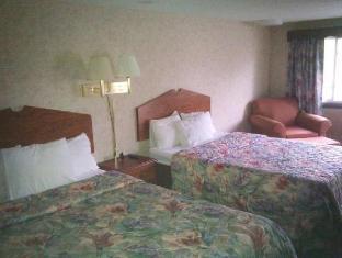 Dartmouth Motor Inn North Dartmouth (MA) - Guest Room