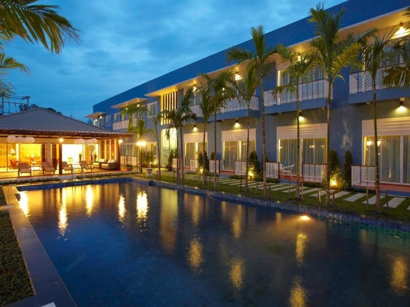 Baan Issara Resort - Hotels and Accommodation in Thailand, Asia