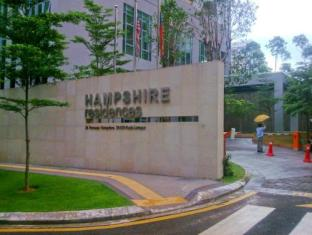 Hampshire Residences Suites @ KLCC