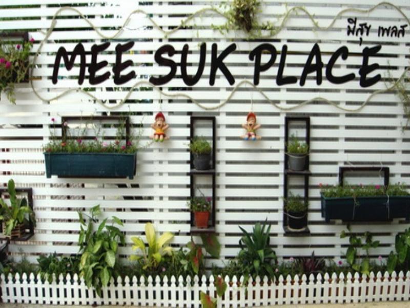 Hotell Meesuk Place i Patong, Phuket. Klicka för att läsa mer och skicka bokningsförfrågan