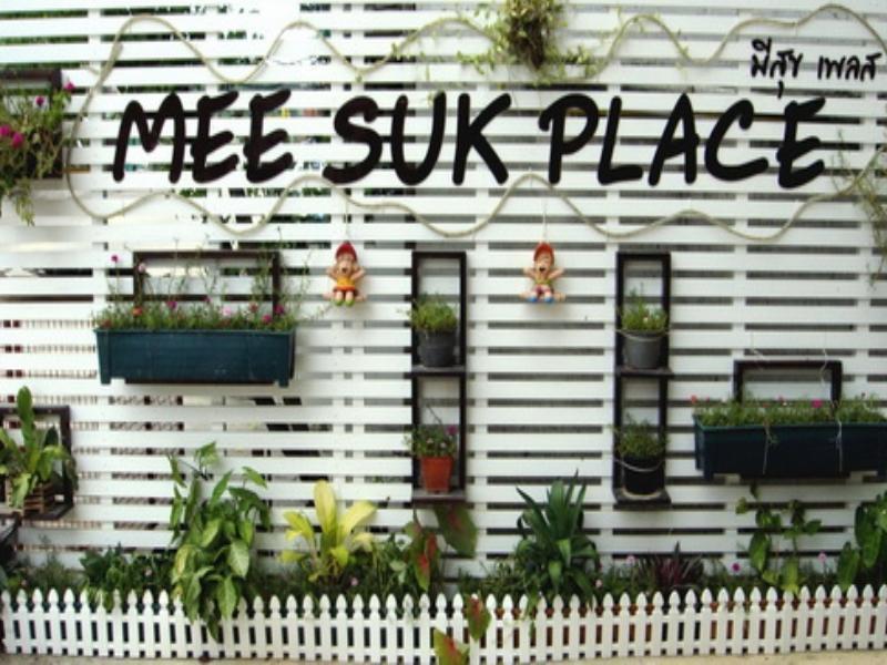 Meesuk Place פוקט