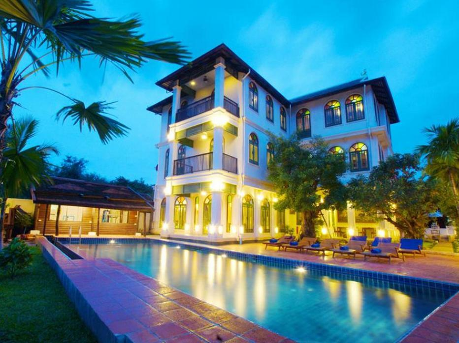 Hotell The Athitan Hotel i , Chiang Mai. Klicka för att läsa mer och skicka bokningsförfrågan